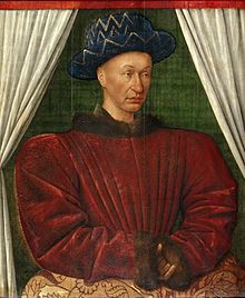 "Charles VII "" Le Victorieux"""