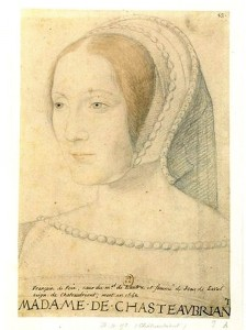 Françoise de Foix, duchesse de Chateau