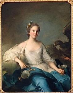 Marie-Anne De Mailly De Nesle