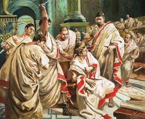 Mort de César