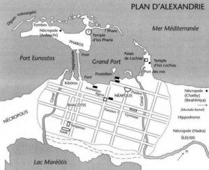 port de la méditerranée