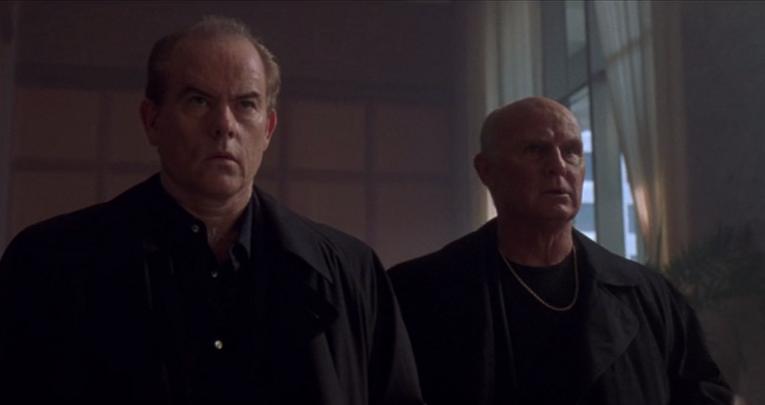 """""""On est super méchants. Hé mais c'est pas Christophe Lambert la bas ?"""""""
