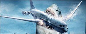 requin avion