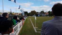 Kiwitea STreet Auckland City FC OFC champions league ligue des champions